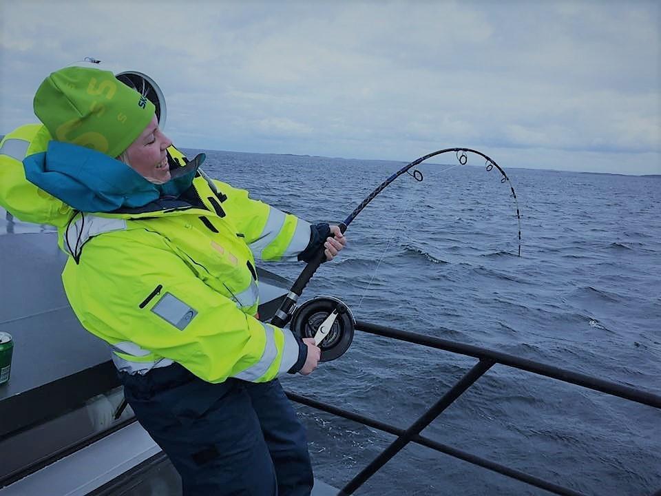 Vinterlig øyhopping, fiskeopplevelser og juletorsk